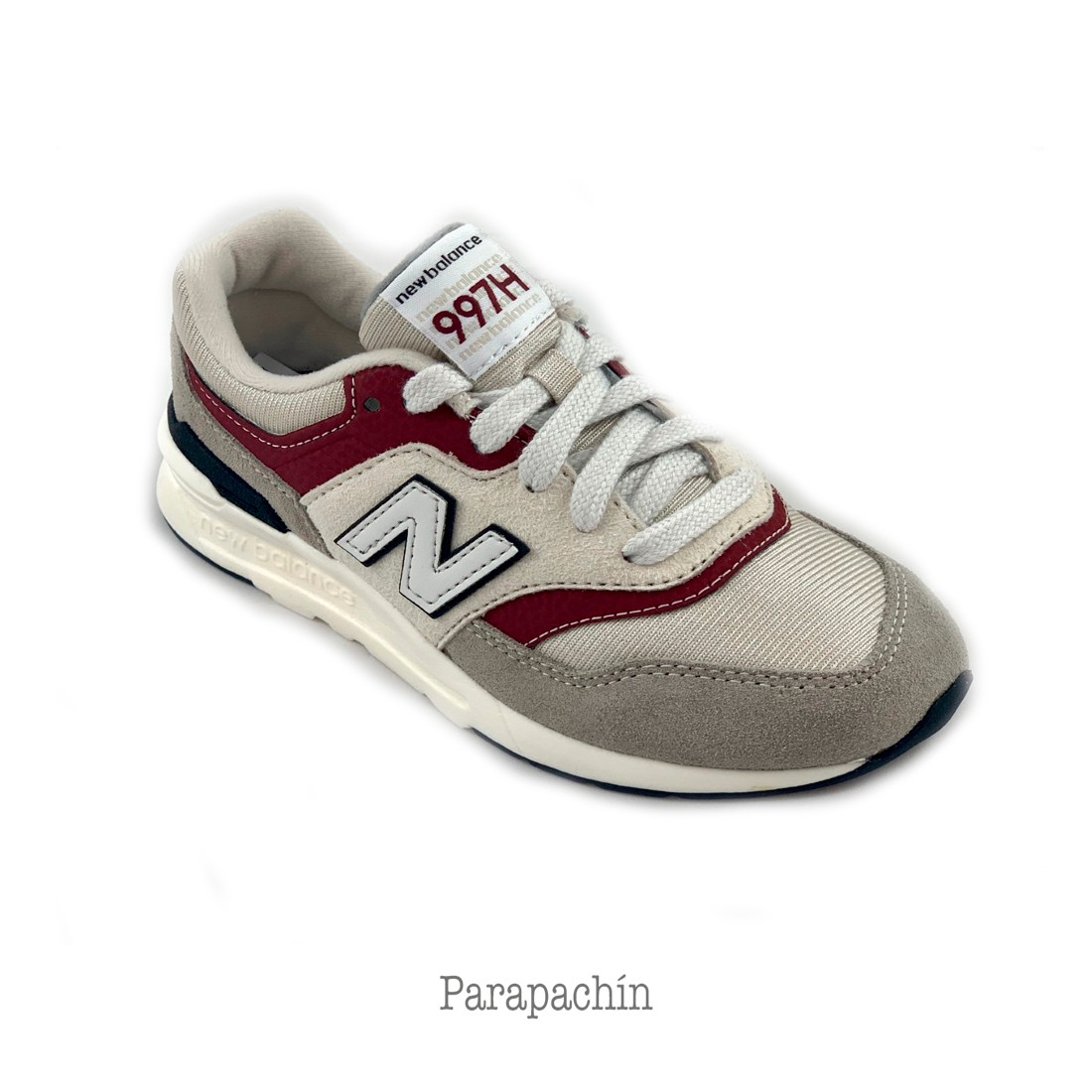 new balance playa niño